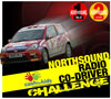Northsound Co-Driver Challenge