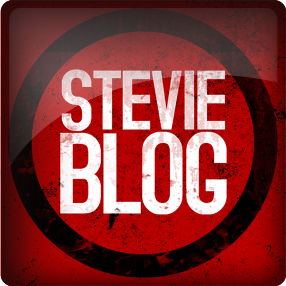 Stevie Brown Blog Update
